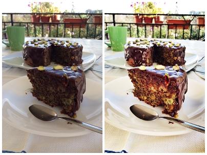 La misma tarta, vista con diferentes ojos